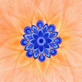 Mandala pro pochopení zhoršování zraku